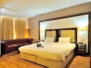 Aavaa Surya Continental Hotel