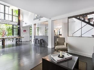 Parc Monceau by onefinestay PayPal Hotel Paris