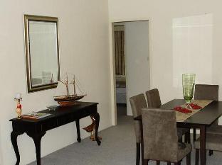 Darwin Esplanade Escape Apartment