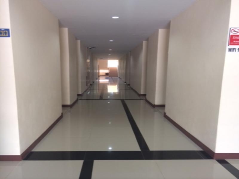 โรงแรมวี อาร์ แมนชั่น