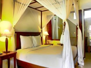 Puri Bunga Resort and Spa Bali - Chambre