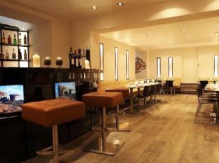 Ascot Hotel & Spa Copenhagen - Pub/Lounge