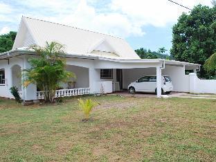 Chez Augustine Guest House, Seychelles Islands, Seychellen