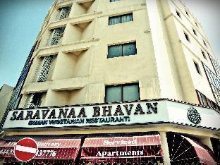 expedia Saravanaa Bhavan Furnished Apartments