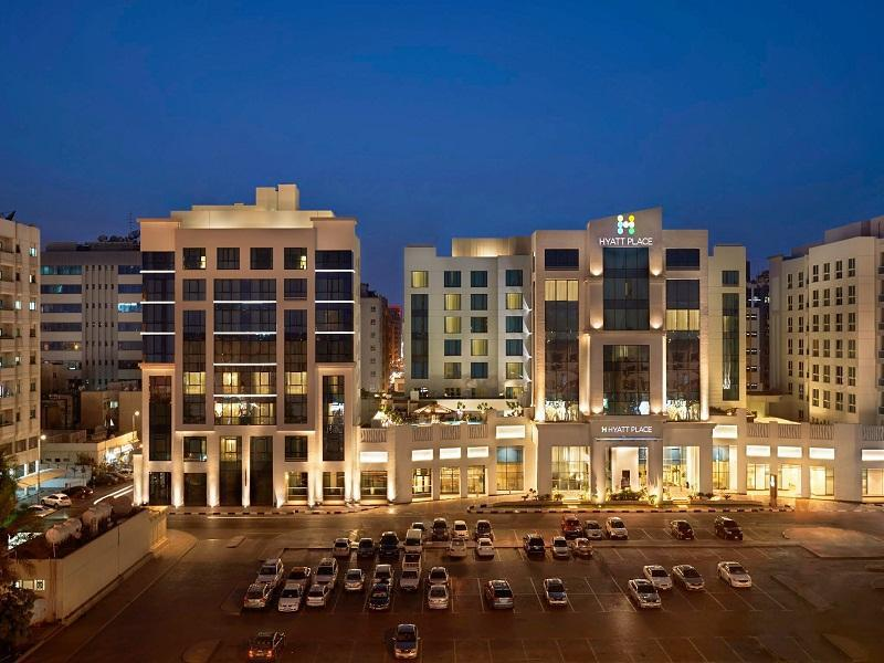 Dubai Airport Hotel - A Guide to the Hotel at Dubai Airport