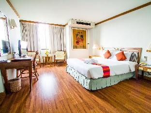 Best PayPal Hotel in ➦ Pichit: SP Resort and Garden