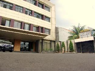 Hotel Pasar Baru