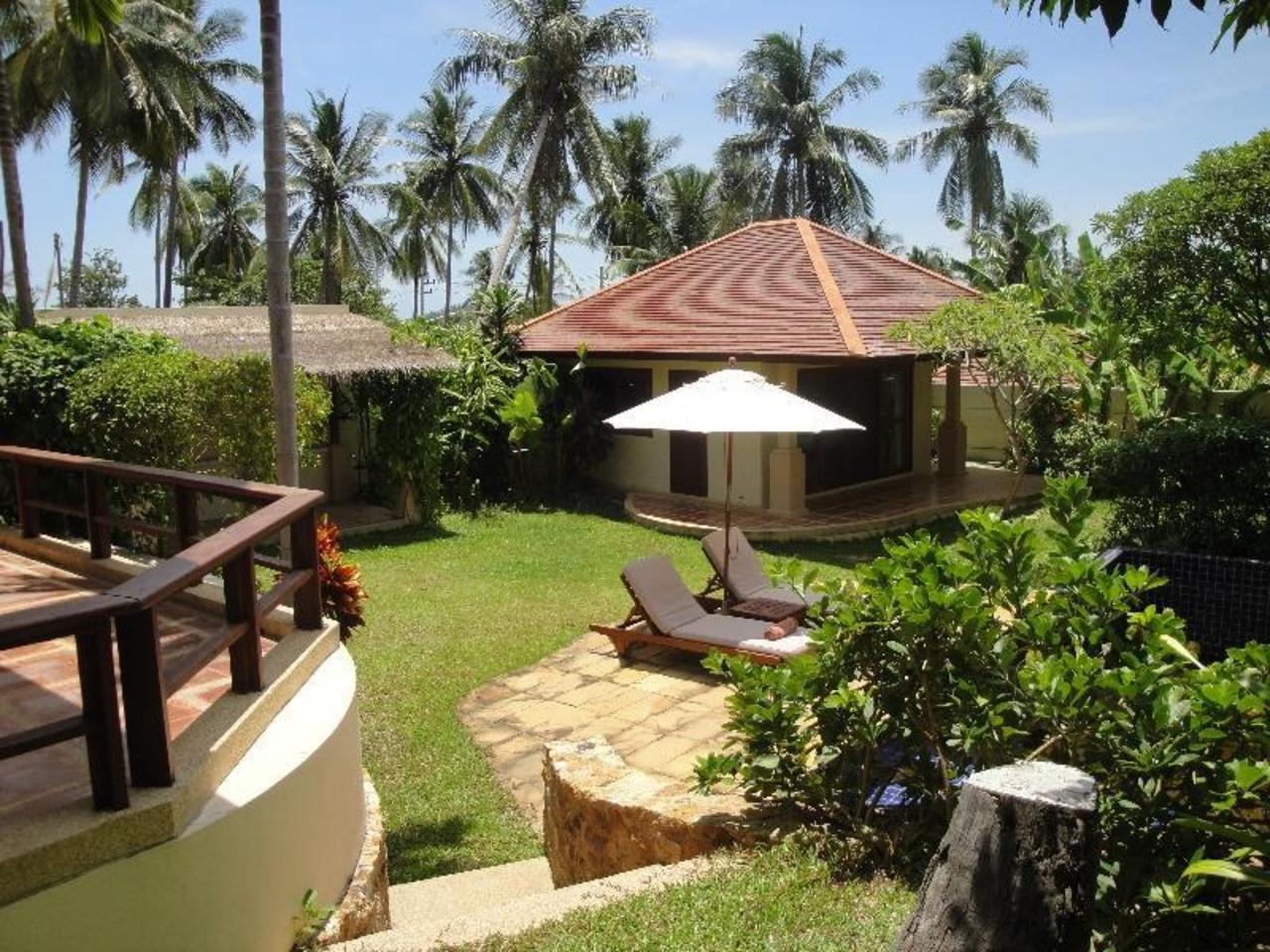 ส้มโอ แพลนเตชั่น วิลลา (Som-O Plantation Villa)