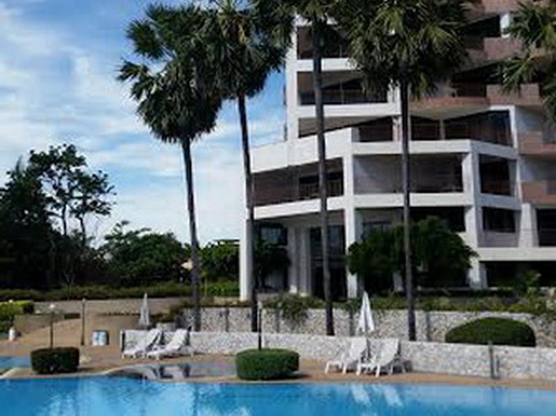 Cha-Am Beach Club Condo By O Hua Hin / Cha-am Thailand