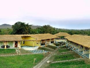 Asiatic Lion Lodge - Sasan Gir