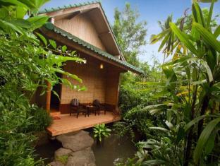 The Aura Shanti Retreat and Villa