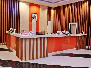BK Place 3 star PayPal hotel in Bueng Kan