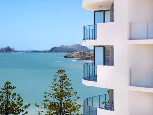 Oshen Apartments PayPal Hotel Yeppoon