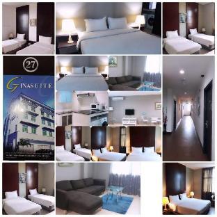 Cheap Hotel In Bandar Seri Begawan : Hotel Gina Suite Bandar Seri Begawan Brunei Darussalam