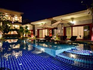 booking Hua Hin / Cha-am Milano Hua Hin Hotel hotel