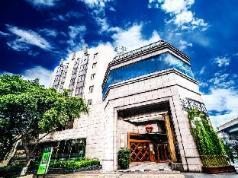 Chengdu Lingcai Hotel, Chengdu