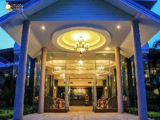 Suwan Driving Range and Resort PayPal Hotel Chonburi