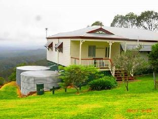 Bunya Spires Holiday House PayPal Hotel Bunya Mountains