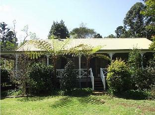 Cloudlands Holiday House PayPal Hotel Bunya Mountains