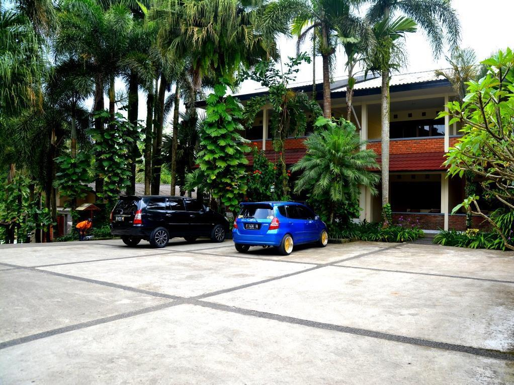 Augusta Sukabumi Hotel Pemesanan Arah Navitime Transit