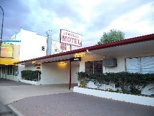 Longreach Motel PayPal Hotel Longreach