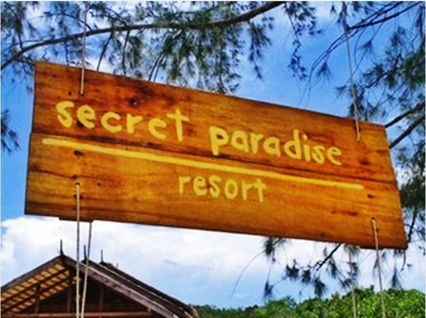 Secret Paradise Resort43