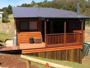 Altitude Holiday House PayPal Hotel Bunya Mountains