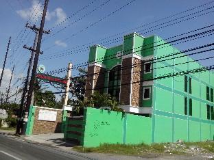 Green Ville Drive Inn