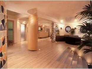 Hotel Felicioni Pineto - Lobby