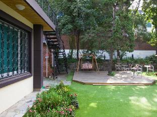 24 ゲストハウス ナムサン ガーデン5