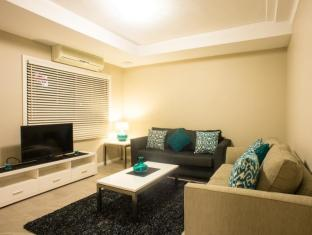 Amaaze Airport Apartments