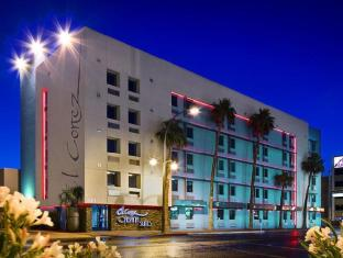 Cabana Suites at El Cortez
