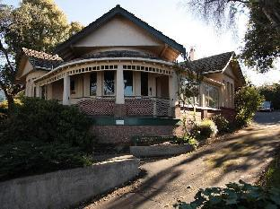 Manor House Accommodation
