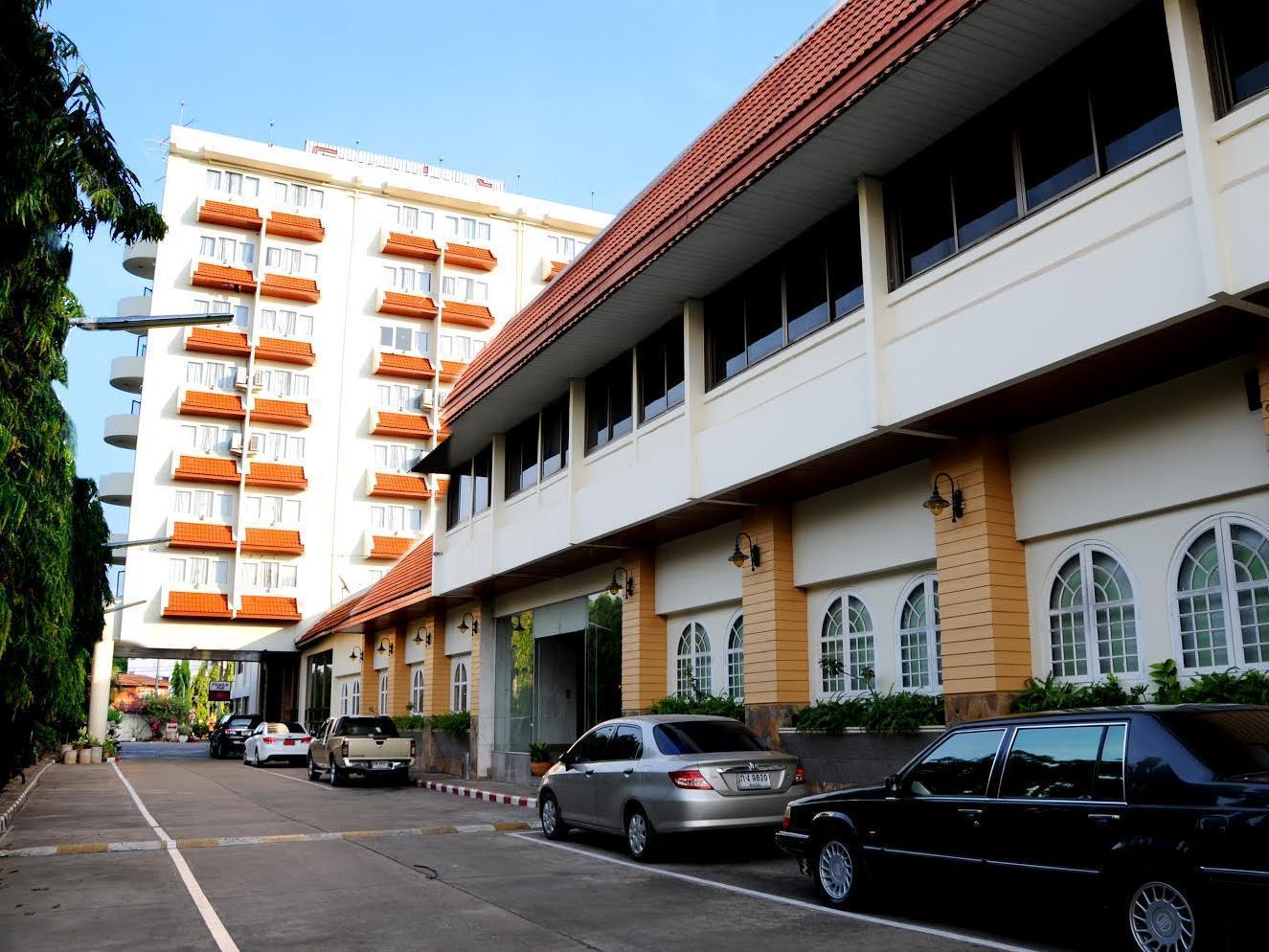 Nanchao Hotel,โรงแรมน่านเจ้า