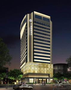 YI HO HOTEL, Xiamen