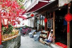 Hangzhou Westlake Hostel-Manjuelong Branch, Hangzhou
