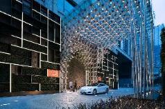 Canopy by Hilton Chengdu City Centre, Chengdu