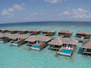 Hideaway Beach Resort and Spa PayPal Hotel Maldives Islands