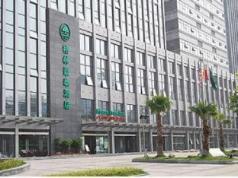 Greentree Inn Jiangxi Yingtan Railway Station Square Business Hotel, Yingtan