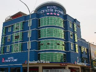 Hotel Centre Point Tampin Negeri Sembilan Malaysia