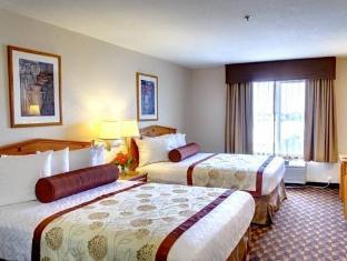 Best PayPal Hotel in ➦ Aurora (CO): Quality Inn and Suites Denver Airport Gateway Park Aurora