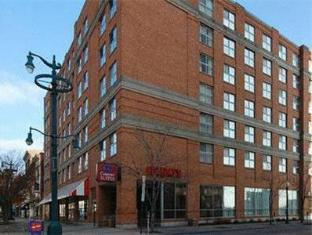 Comfort Suites Downtown PayPal Hotel Buffalo (NY)