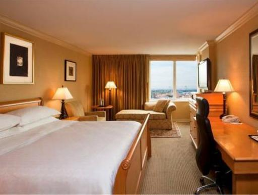 ➦  Starwood Hotels & Resorts Worldwide    (New York) customer rating