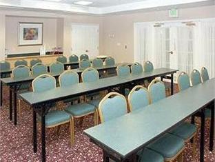 La Quinta Greensboro Hotel Greensboro (NC) - Meeting Room