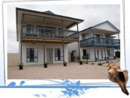 Oysta La Vista Holiday House