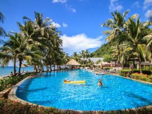 KC Grande Resort & Spa Koh Chang - Beachfront Swimming Pool