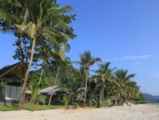 KC Grande Resort & Spa Koh Chang - Paradise Beachfront Villa