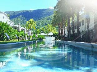 Hotell Mango Lagoon Resort and Wellness Spa  i Cairns, Australien