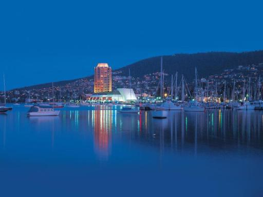 book Hobart hotels in  without creditcard