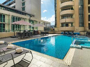 Adina Serviced Apartments Canberra James Court